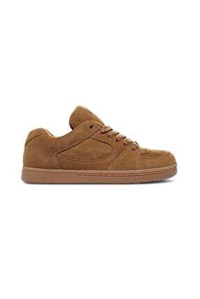 Accel Og Brown Gum Ayakkabı