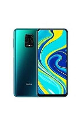 Redmi Note 9S 128GB Aurora Mavi Cep Telefonu (Xiaomi Türkiye Garantili)