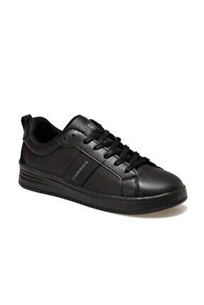 Ghost Siyah Kadın Sneaker Ayakkabı