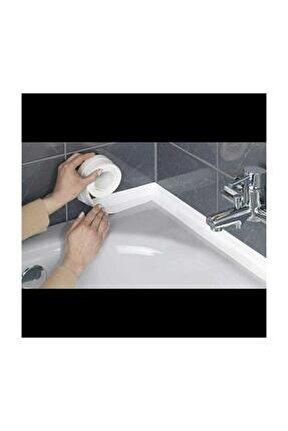 Su Sızdırmaz Bant Lavabo Küvet Kenar Bandı Küvet Duş.( A+a Kalite