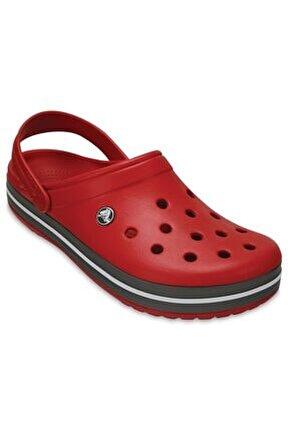 Kırmızı Crocband Sandalet Cr0320