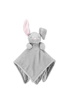 Gri Tavşan Peluş
