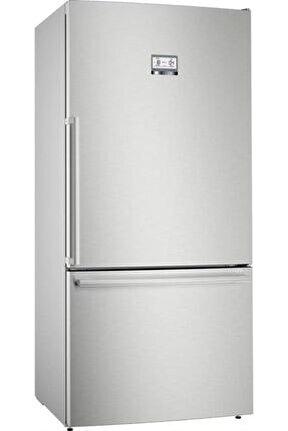 KGB86AIF0N A++ 682 LT No-Frost Kombi Tipi Buzdolabı