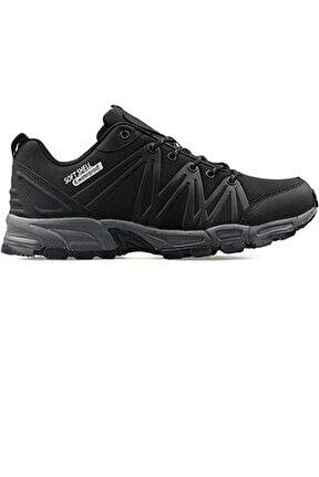 Erkek Siyah Outdoor Ayakkabı 100420702