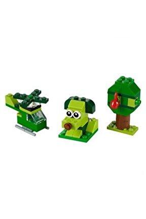 Classic Yeşil Tuğlalar 11007