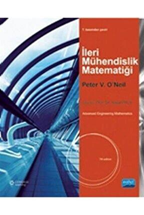 Ileri Mühendislik Matematiği / Advanced Engineering Mathematics