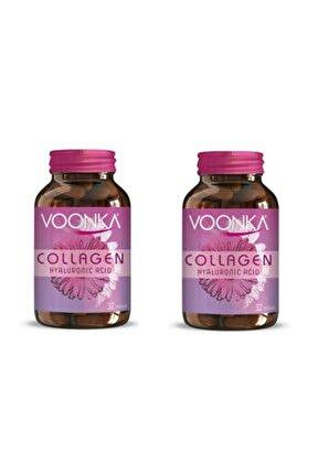 Collagen Hyaluronic Acid 32 Tablet 2 Adet