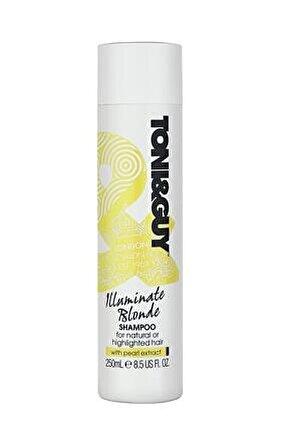 Şampuan Sarı Saçlar Için 250 Ml