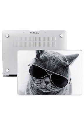 Macbook Pro Kılıf 15inc Hardcase Touch Bar A1707 A1990 Uyumlu Koruyucu Kılıf Cat01nl 1779