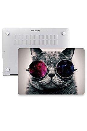 Macbook Pro Kılıf 13inc Hardcase A1706 A1708 A1989 A2159 A2251 A2289 A2338 Kılıf Cat01nl 1759