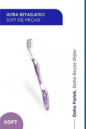 Elgydium Beyazlatıcı Soft Diş Fırçası - (729970)