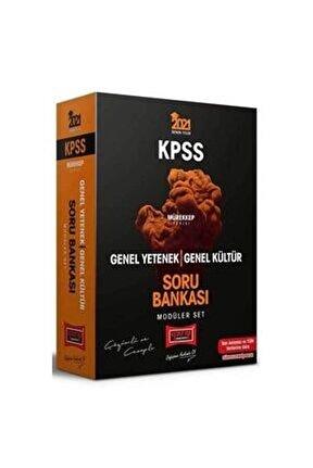 Kpss Lisans Soru Bankası Mürekkep Seri 2021