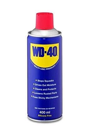 Wd-40 Pas Sökücü Koruyucu Bakım Sprey 400 Ml