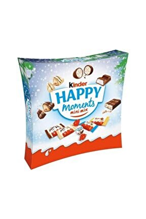 Happy Moments Mini Mix 242 gr