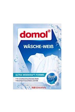 Çamaşır Beyazlatıcı Toz Tek Kullanmlık