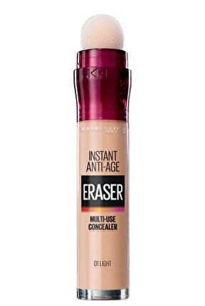 Instant Anti Age Eraser Kapatıcı - 01 Light