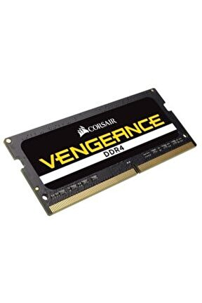Cmsx16gx4m1a2666c18 Vengeance 16 Gb (1x16gb) Ddr4 2666 Mhz
