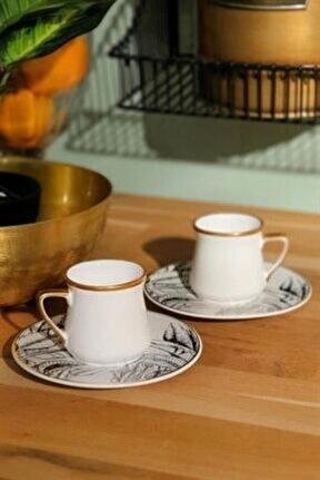Cote Kahve Fincanı - 2 Kişilik