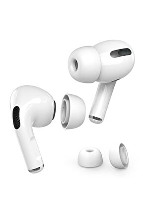 Airpods Pro Uyumlu Kulaklık Içi Kılıf