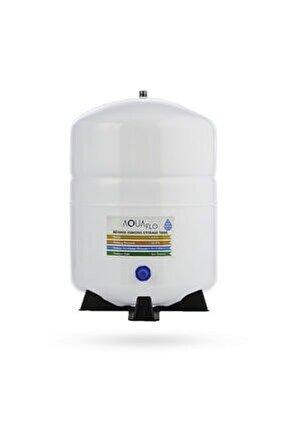 Su Arıtma Cihazı Için 3.2 Galon (12 Litre) Metal Genleşme Tankı