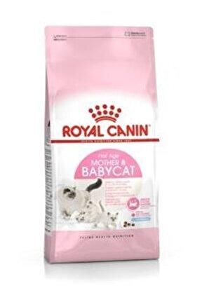BabyCat Yavru Kuru Kedi Maması 2 Kg