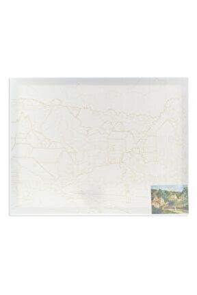 Baskılı Tuval (printing Canvas) 40x50cm