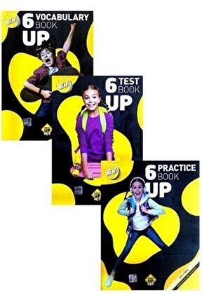 Speed Up, 6. Sınıf Ingilizce 3'lü Set