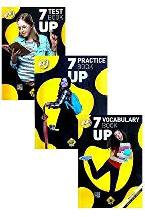 Speed Up, 7. Sınıf Ingilizce 3'lü Set