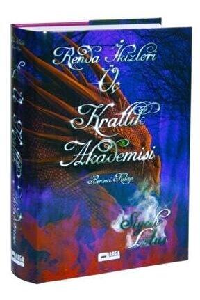 Renda Ikizleri Üç Krallık Akademisi (birinci Kitap)