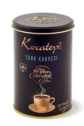 Kocatepe Altın Çekirdek Serisi Türk Kahvesi