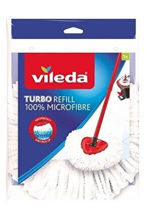 Turbo Classic Üçgen Mikrofiber Yedek Paspas