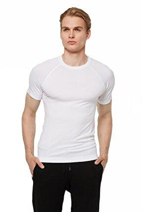 Provo T-shirt Beyaz