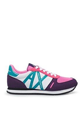 Kadın Beyaz Ayakkabı Xdx031 Xcc62 A500
