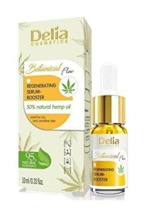 Botanical Regenerating Booster Serum 10 ml