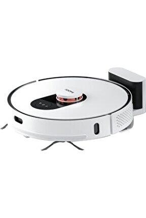 Eve Vacuum Mop Akıllı Robot Süpürge ( Türkiye Garantili)