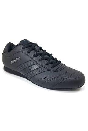 Awori Günlük Erkek Spor Ayakkabı Siyah