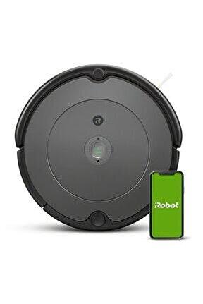 Robot Roomba 693 Akıllı Robot Süpürge - Wifi