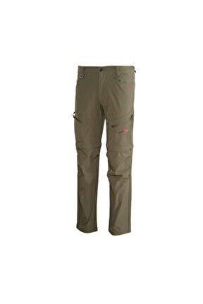 Zip-off Su Itici Outdoor Pantolonu