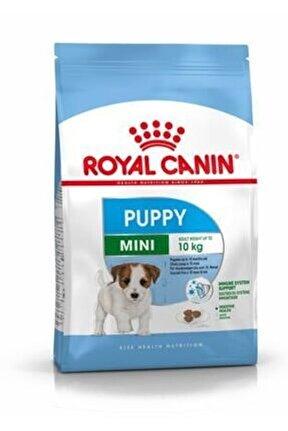 Mini Puppy Köpek Maması 2 kg
