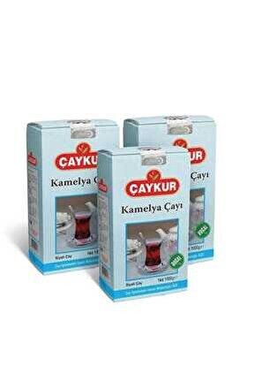 Kamelya Çayı 1 Kg X 3 Adet