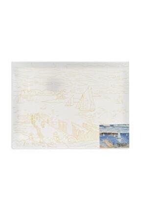 Baskılı Tuval (Printing Canvas) 30x40cm