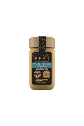 Çocuklar için Propolis+arı Sütü+ Bal Karışımı 190 gr