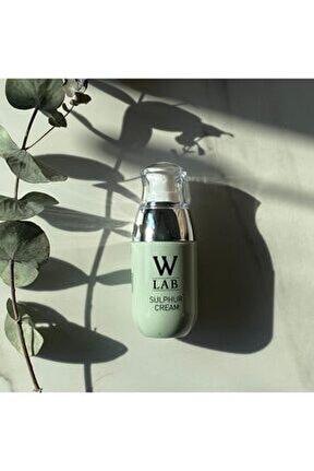 W-lab Kükürt Kremi