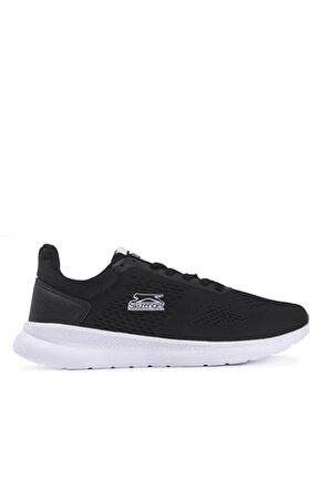 Mexıcan Koşu & Yürüyüş Erkek Ayakkabı Siyah / Beyaz
