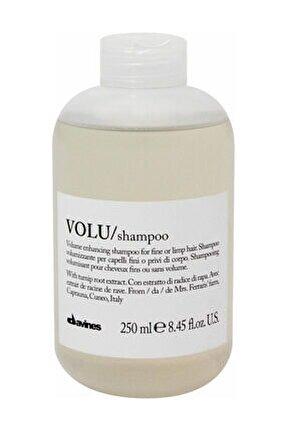 Hacim Verici ve Yumuşatıcı Şampuan 250 ml 8004608242512