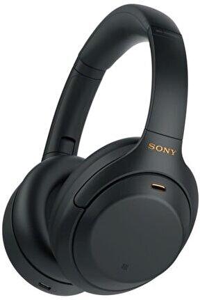 WH-1000XM4 Gürültü Önleyici Kablosuz Kulaklık Siyah