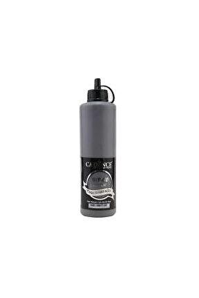 Hybrid Multisurface Akrilik Boya 500 ml. H-081 Grafiti Gri