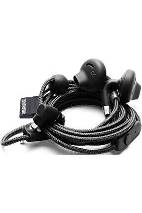 ZD.4091379 Sumpan Kulak Içi Kulaklık - Black