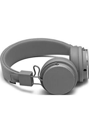 Plattan Iı Kulak Üstü Kulaklık - Dark Grey
