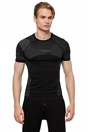 Provo T-shirt Siyah